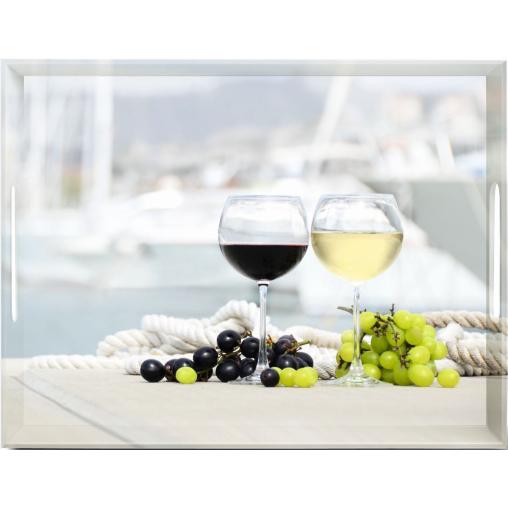 "EMSA Classic Tablett ""Summer Wine"""
