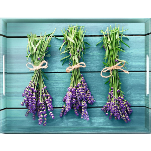 "EMSA Classic Tablett ""Lavender"""