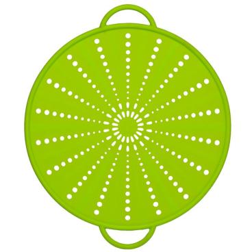 EMSA Smart Kitchen Spritzschutz, grün