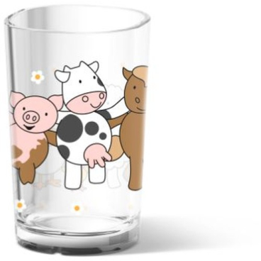 EMSA Kids Kinderglas, 200 ml