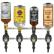 MULTI Wand- und Doppelwandhalter für mehrere Flaschen