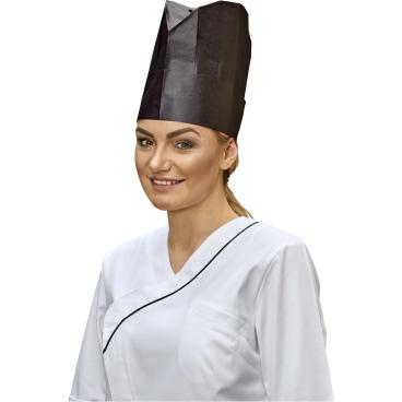 Papstar Provence  Kochmützen, Krepp