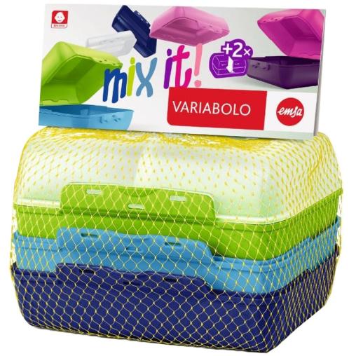 EMSA Variabolo Clipbox