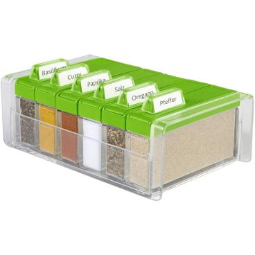 EMSA Spice Box Gewürzkartei