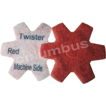 Twister DCS Hybrid Sternpad