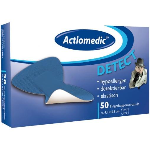 Actiomedic® DETECT+ ELASTIC Fingerkuppenverband