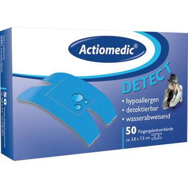 Actiomedic® DETECT+ ELASTIC Fingergelenkverband