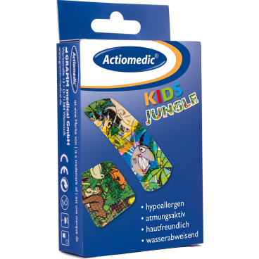 Actiomedic® AQUATIC Kinderpflaster
