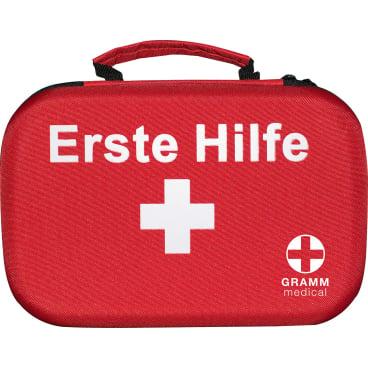 GRAMM medical Erste-Hilfe-Softbox mit Tragegriff nach DIN 13157