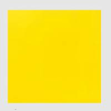 DUNI Servietten, 40 x 40 cm, 3-lagig, 1/8 Falz gelb