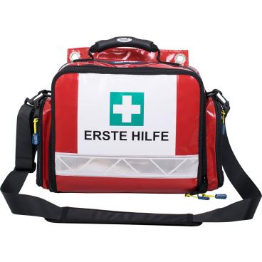 GRAMM medical Erste-Hilfe-Planentasche nach DIN 13169