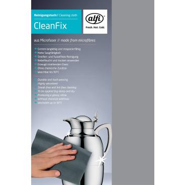 Alfi Mikrofaser-Reinigungstuch cleanFix