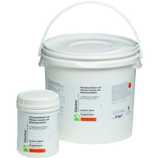 Lysoform Clorina® Wischdesinfektion