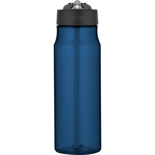 Thermos Tritan Straw Trinkflasche