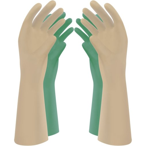Meditrade Gentle Skin® Securitex® OP - Handschuhe
