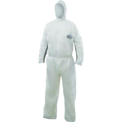 KLEENGUARD A25 Atmungsaktiver und sprühdichter Schutzanzug