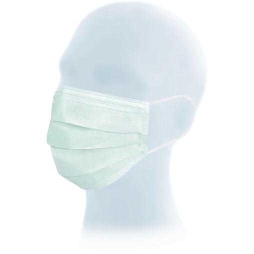 Meditrade Suavel® Protec Plus OP - Maske, grün