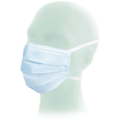 Meditrade Suavel® Comfort Plus OP - Maske