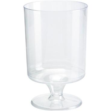 "DUNI Gläserserie ""Chateau"" Weinglas 170 ml, 1 Karton = 60 x 12 Stück"