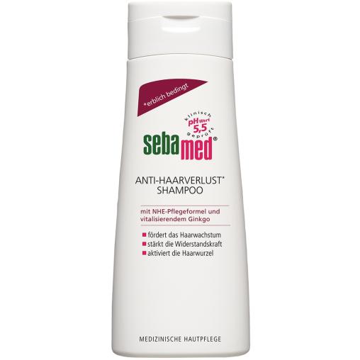 sebamed® Anti-Haarverlust Shampoo