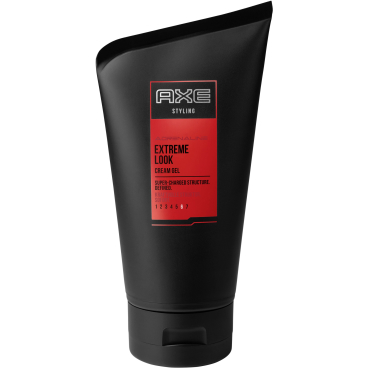 AXE Cream Gel Adrenaline Extreme Look Haargel