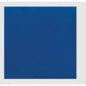 DUNI Tischdeckenrollen aus Dunicel unbedruckt dunkelblau