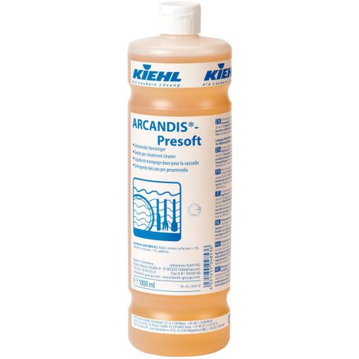 Kiehl ARCANDIS®-Presoft Vorreiniger