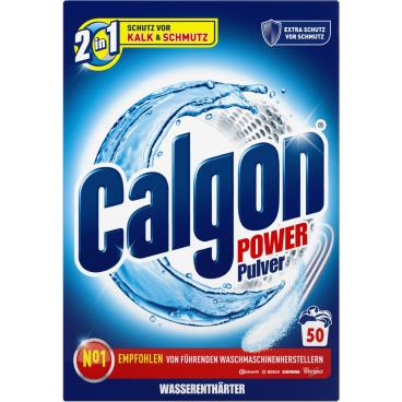 Calgon 2 in 1 Power Pulver