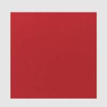 DUNICEL-Tischdeckenrollen unbedruckt rot