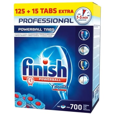 Finish Calgonit Professional Powerball Spülmaschinentabs