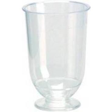 """DUNI Gläserserie """"Crystallo"""" Schnapsglas, 50 ml, 1 Karton = 60 x 20 Stück"""