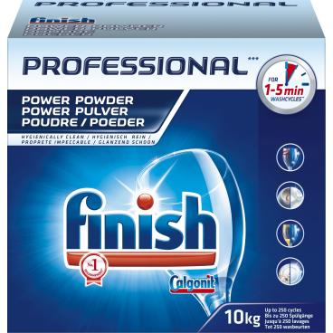 Finish Calgonit Professional Pulverreiniger