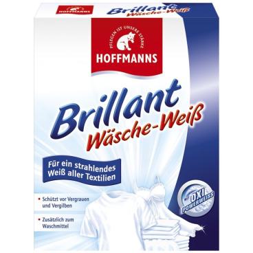 Hoffmanns Brilliant Wäsche-Weiss