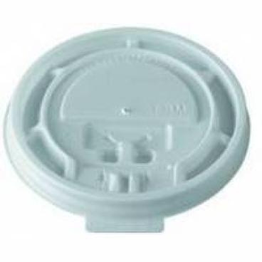 DUNI Thermobecher 300 ml Thermobecher ohne Deckel: 1 Karton = 20 x 25 Stück