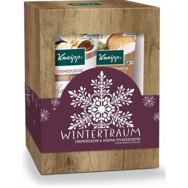 Kneipp® Wintertraum, in der Geschenkpackung