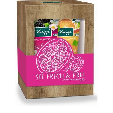 Kneipp® Sei frech & frei, in der Geschenkpackung