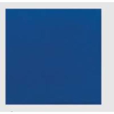 DUNICEL-Tischdeckenrollen unbedruckt dunkelblau