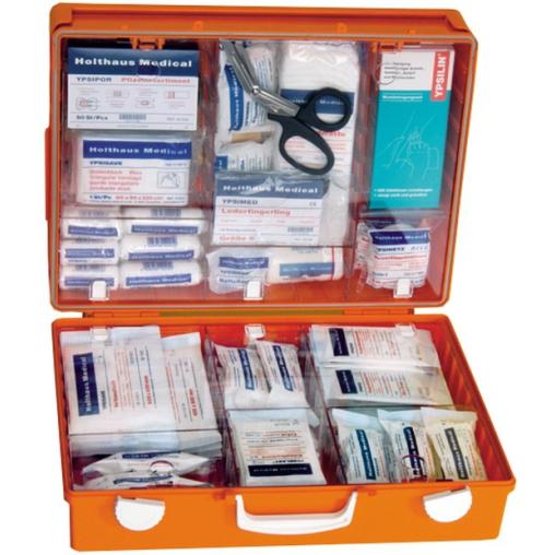Erste-Hilfe-Koffer MULTI