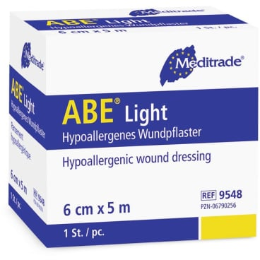 Meditrade ABE® light Wundschnellverband