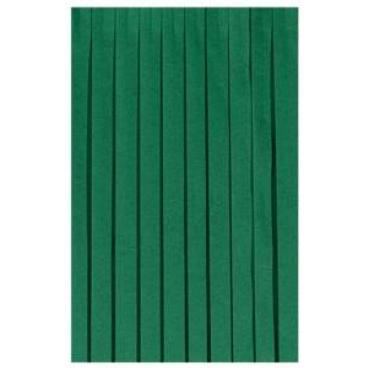 DUNI Tableskirtings aus Dunicel 1 Karton = 5 Abschnitte, jägergrün