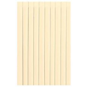 DUNI Tableskirtings aus Dunicel 1 Karton = 5 Abschnitte