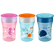 NUK Magic Cup mit Trinkrand