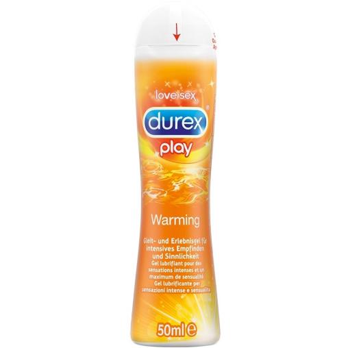 Durex Play Wärmend Gleit- und Erlebnisgel