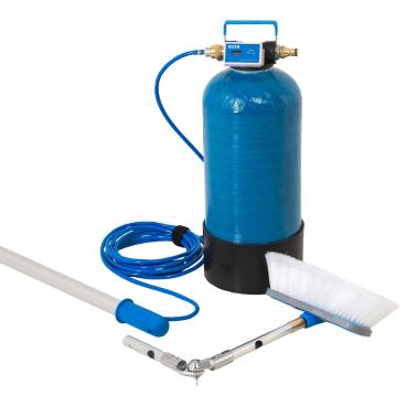 LEWI PURASTART Mini Wasserreiniger