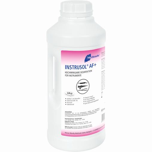 Meditrade Instrusol® AF + Instrumentendesinfektionsmittel