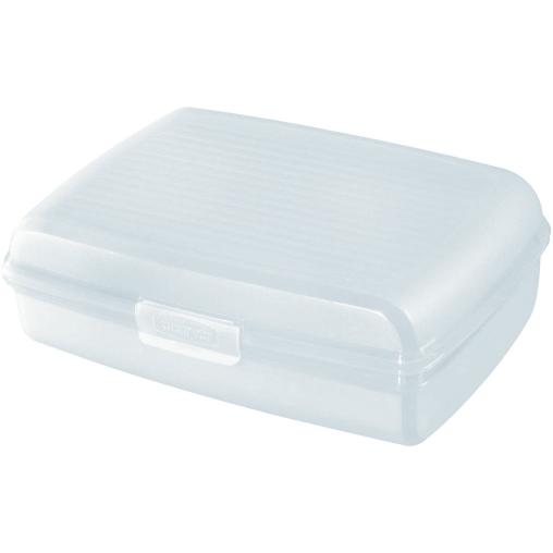 CURVER MULTI Snap Frischhaltedose, 1,3 Liter