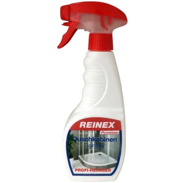Reinex Premium Duschkabinen Reiniger