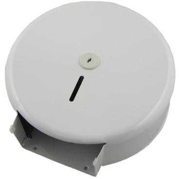 """Toilettenpapierspender für """"Jumbo"""" Großrollen 360 x 370 x 120 mm"""