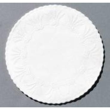 DUNI Plattenpapier Format: 13 cm, 1 Karton = 6 x 500 Stück