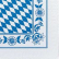DUNI Zelltuch-Servietten mit Motiv, 33 x 33 cm